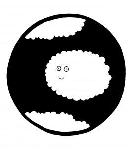 Blob-cloud