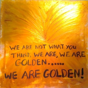 We are Golden 2
