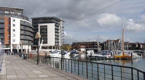 Hotel View Southampton