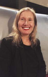 Professor Susan Hogan