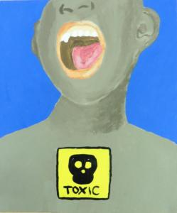 Toxic Release
