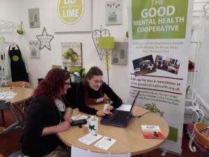 Working with Genie programme